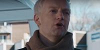 Johan Henriksen