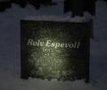 Rolv Espevolls grav.png