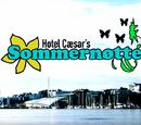 Hotel Cæsar Sommernøtter