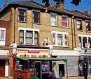 Nelson's Corner Shop