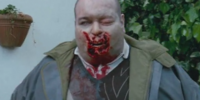 Hulking Zombie