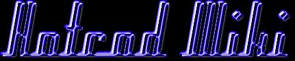 Hotrod Wiki