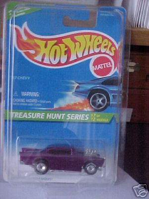 File:07 Trea$ure Hunt 1996 - 57 Chevy.jpg