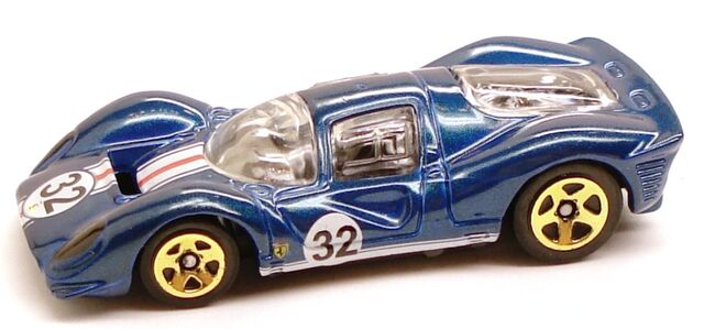 File:FerrariP4 Garage Blue.JPG