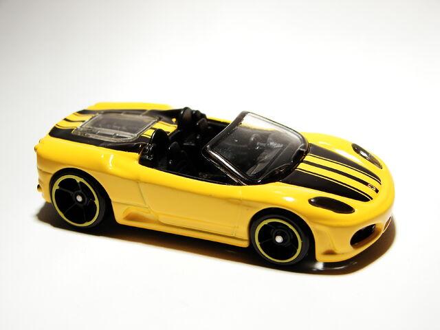 File:Ferrari F430 Spider 05.JPG