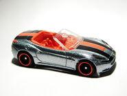 Ferrari California 06