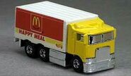 1995 Hiway Hauler McDonalds Happy Meal
