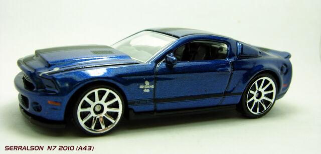 File:GT 500 SUPER SNAKE 2011 C.jpg