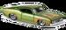 '69 Ford Torino Talladega 2017