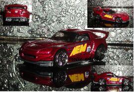 Honda s 2000