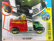 Fast Gassin - 16 HW City Works PKG 600pxOTD