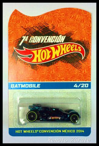 File:Batman The Dark Knight Batmobile Tumbler 1.JPG