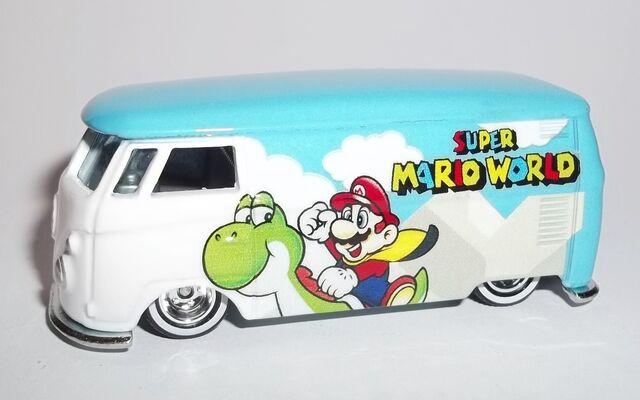 File:HW-2015-Pop Culture-Mix F- Super Mario Bros-VolkswagenT1 Panel Bus.jpg