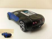 Bugatti Veyron 2 by SrLangui