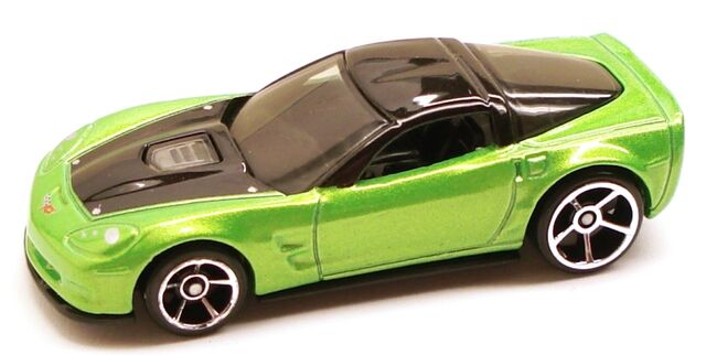 File:09corvetteZR1 greenOH5.JPG