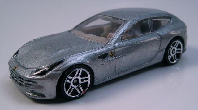 File:Ferrari FF silver left.JPG