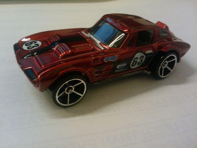 File:Deep red corvette grand sport.jpg