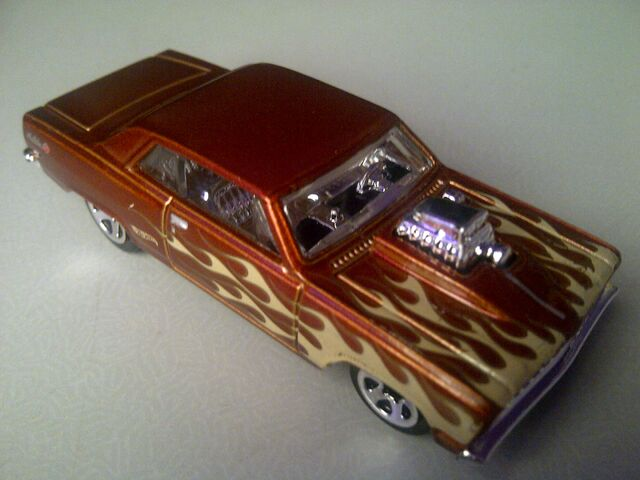 File:Hot Wheels '64 Chevy Chevelle SS (Hi-Res).jpg
