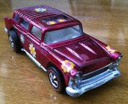 Classic Nomad Red 1970