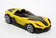 HW Yur-So-Fast Yellow 01 DSCF7954