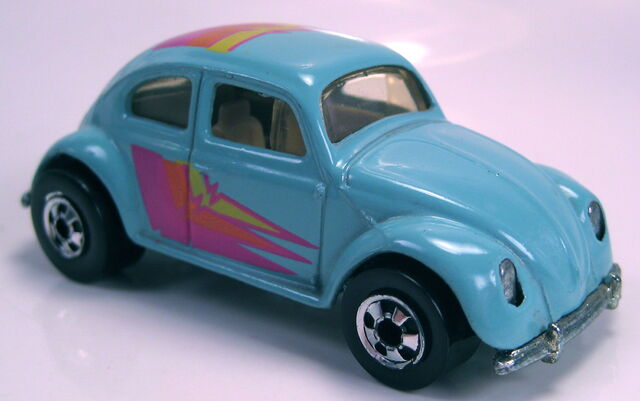 File:VW Bug turquoise BW.JPG
