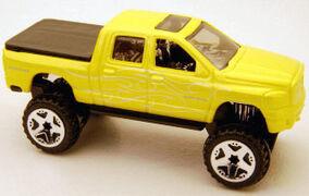 07Ram1500-Yellow