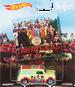 '67 Austin Mini Van The Beatles package