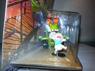 Tommy Pickles Figure from The Rugrats Movie Hot Wheels Action Pack