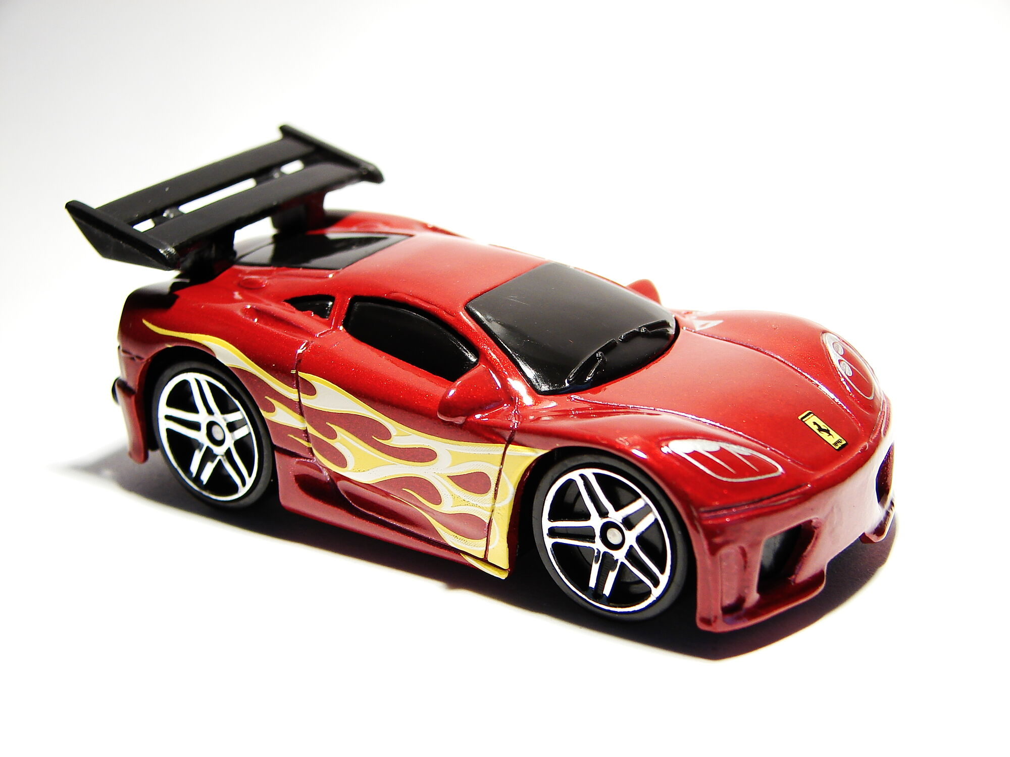 ferrari 360 modena 39 tooned hot wheels wiki fandom. Black Bedroom Furniture Sets. Home Design Ideas
