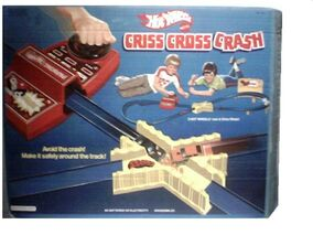 Criss-Cross Crash 2