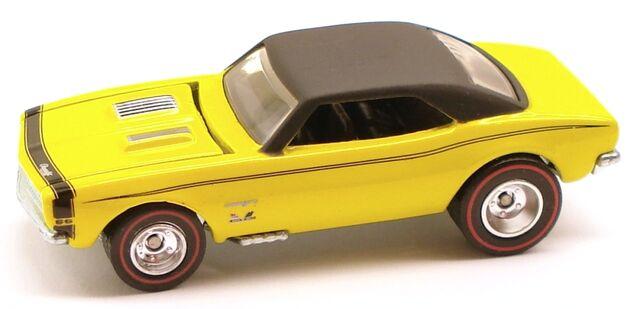 File:67Camaro 11Garage Yellow.JPG