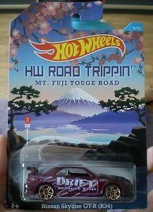 Hot-wheels-road-trippin-NISSAN-SKYLINE-GT-R-R34