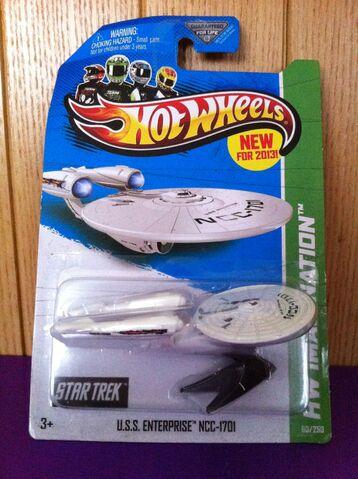 File:Hotwheels U.S.S. Enterprise NCC-1701 in box.JPG