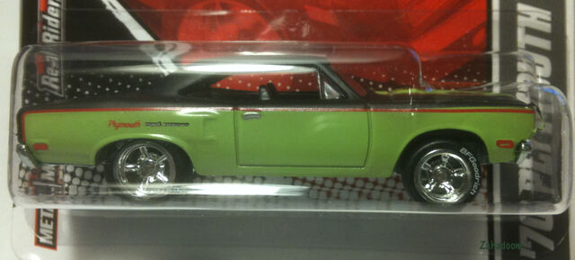 File:2011 Hot Wheels GARAGE MOPAR 1970 Plymouth Road Runner.jpg