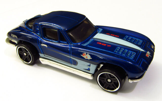 File:63 Corvette Street Beasts 2011 Blue.jpg
