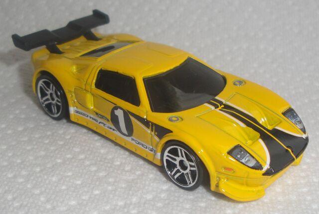 File:Ford GT LM Kmart 2010.jpg