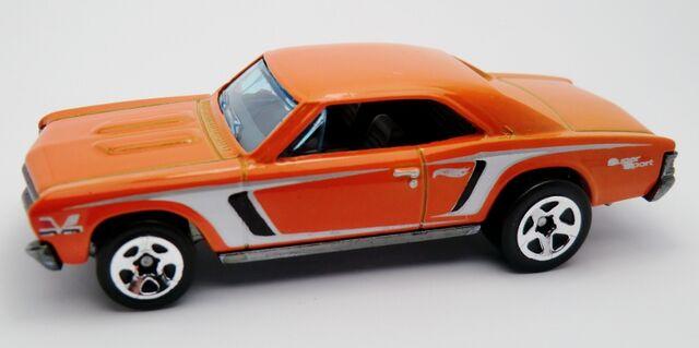 File:'67 Chevelle SS 396-2013 3-Pack.jpg