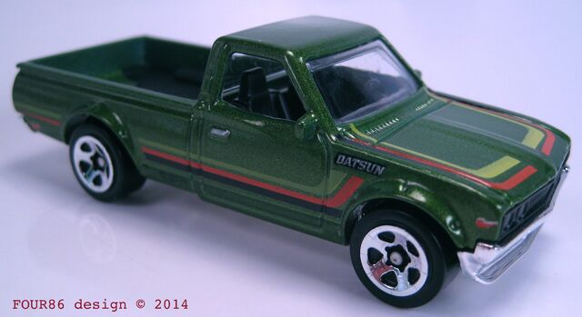 File:Datsun 620 green 2015 hot trucks.jpg