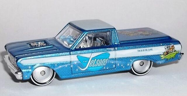 File:HW-2014-Hanna-Barbera-'65 Ford Ranchero-Pop Culture.jpg