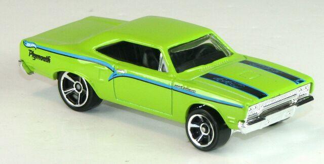 File:2012-089-MMM09-70RoadRunner-Green.jpg
