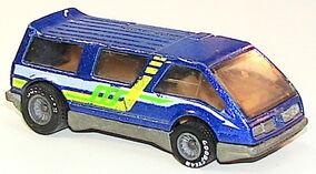 Dream Van MtBlRRG