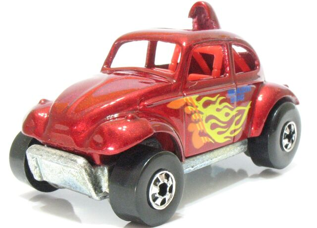 File:1990 Baja Bug.jpg