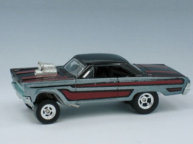 File:'65 Mercury Comet Cyclone.JPG