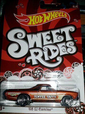 File:HW-2014-Sweet Rides 06-'68 El Camino..jpg