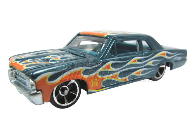 File:'64 Pontiac GTO 2011 Treasure Hunts.jpg