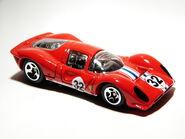 Ferrari P4 04