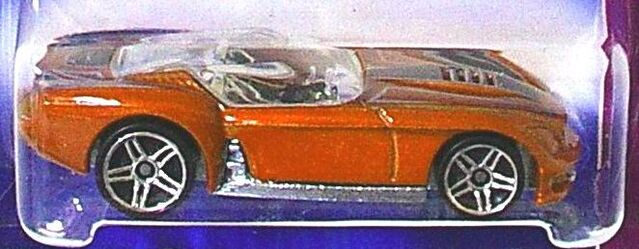 File:2007 Hot Wheels Design Series Pony Up.JPG