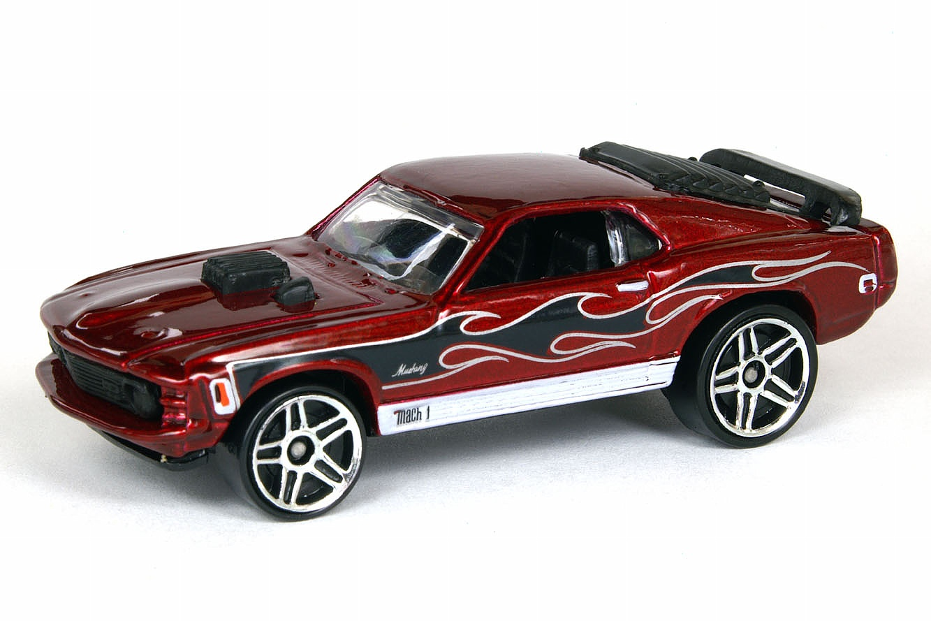 Mustang 5 Pack Hot Wheels Wiki Fandom Powered By Wikia