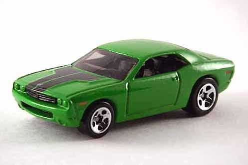 Challenger Concept Wheels Dodge Challenger Concept 07
