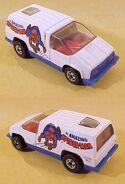 Spidermanvan.20090919